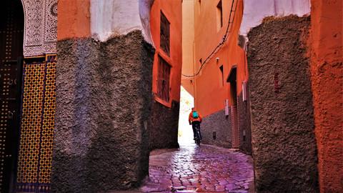 Morocco | Feb 2018
