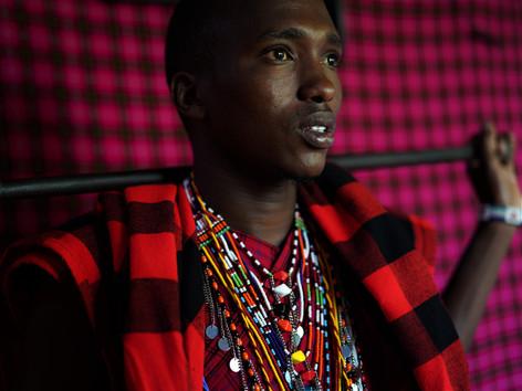 Solomon Ntira