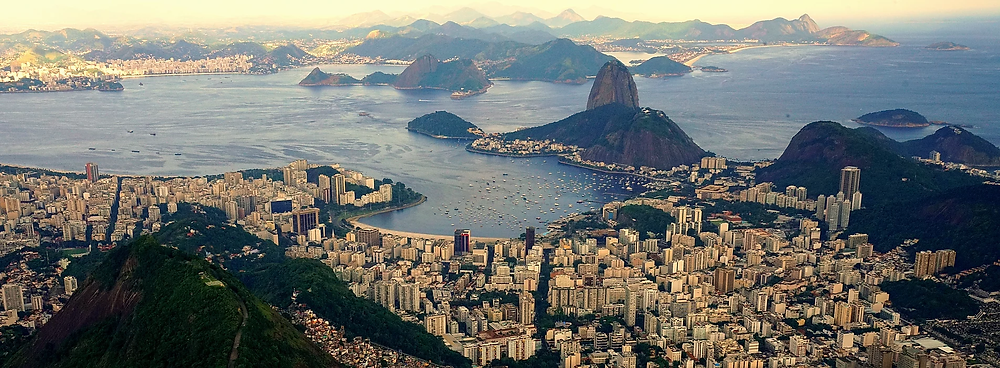 The Beginner's Guide To Visiting Brazil