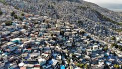 Haiti   Jan 2019