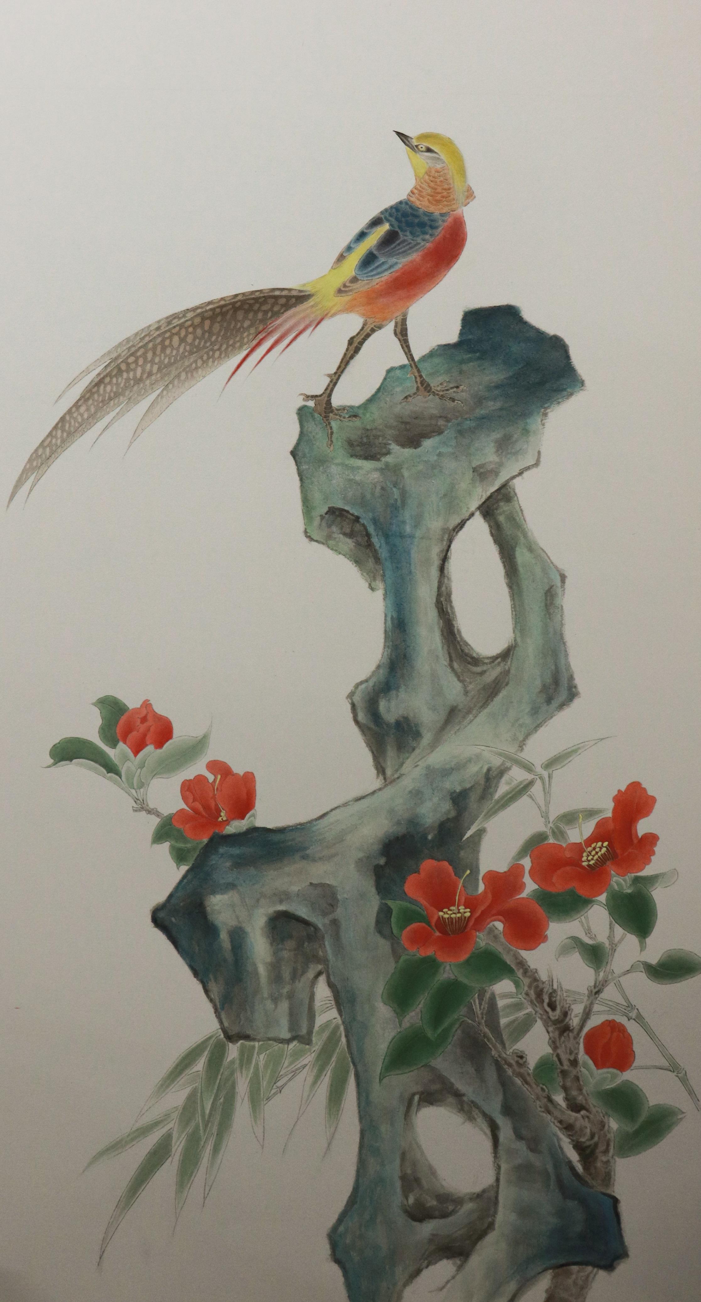Jingyu Chen