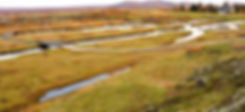 On a family vacation in Iceland, the extremely scenic Thingvellir National Park should be at the top of your list of attractions