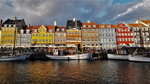 Denmark | Sep 2019