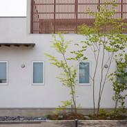 設計:建築設計室わたなべ