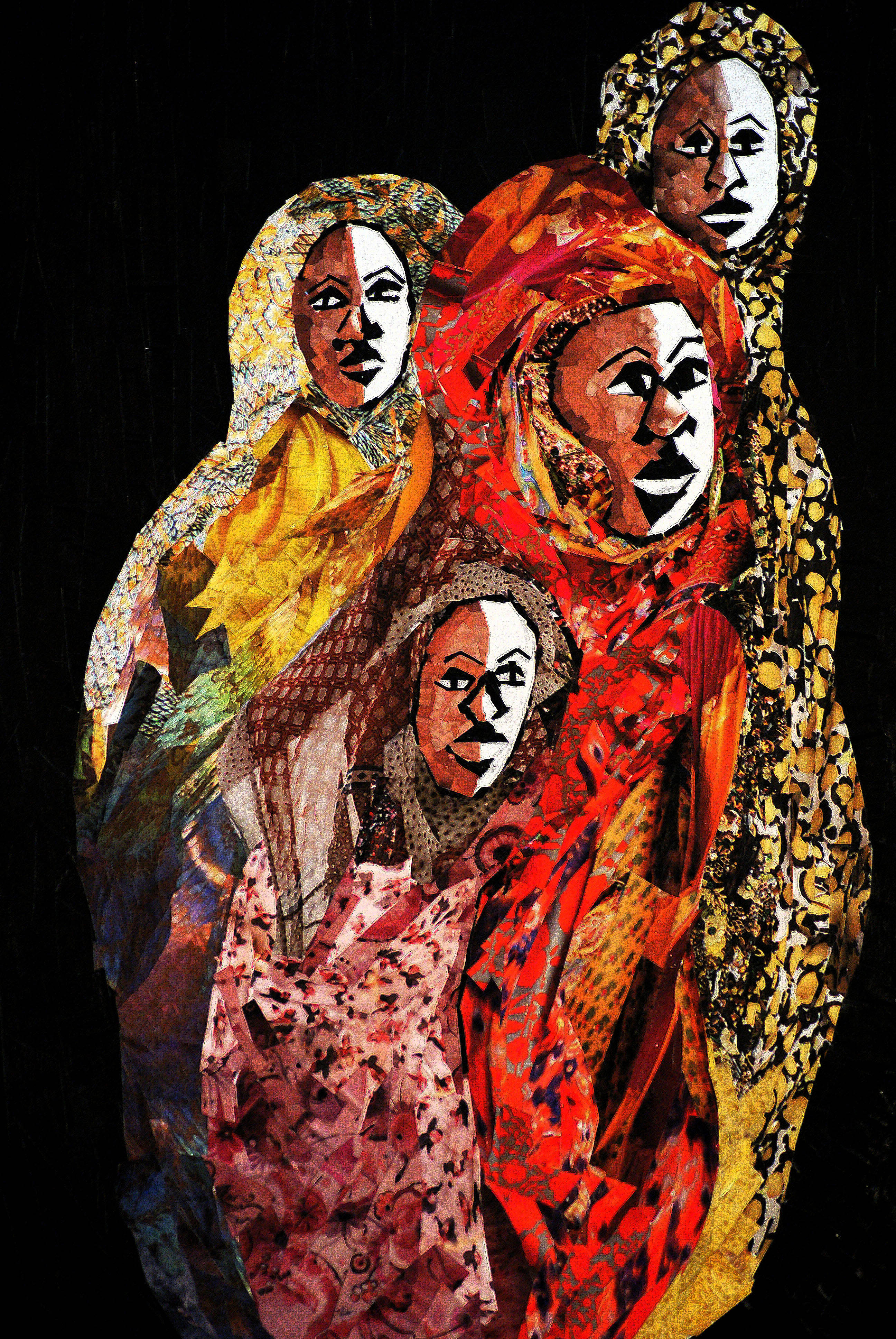 Colored Girls
