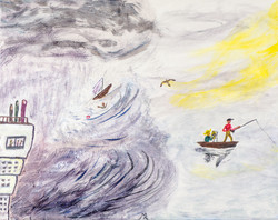 by Margaret Boles