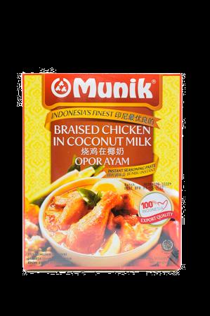 Munik Opor Ayam