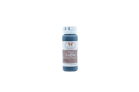 Butterfly Coffee Mocca Paste