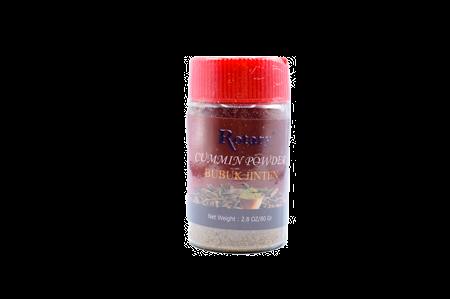 Rotary Cummin Powder