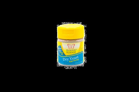 Koepoe Koepoe Dry Yeast