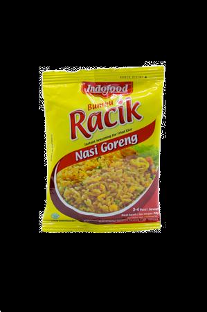 Indofood Racik Nasi Goreng