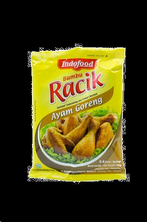 Indofood Racik Ayam Goreng