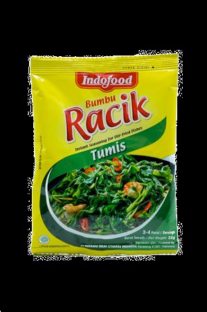 Indofood Racik Tumis