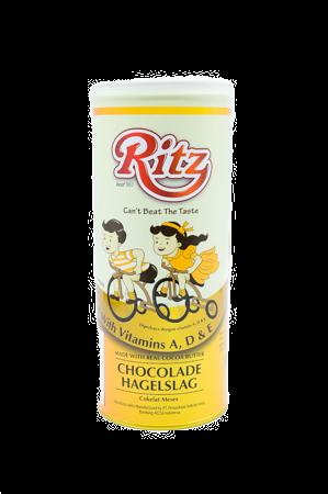 Ritz Chocolade Hagelslag