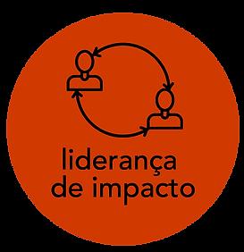 liderança de impacto