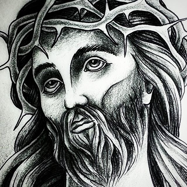 #jesus #sketch #pencil #drawing #draw #illustration #sketchbook #sketch #inkstagram #religion #jesus