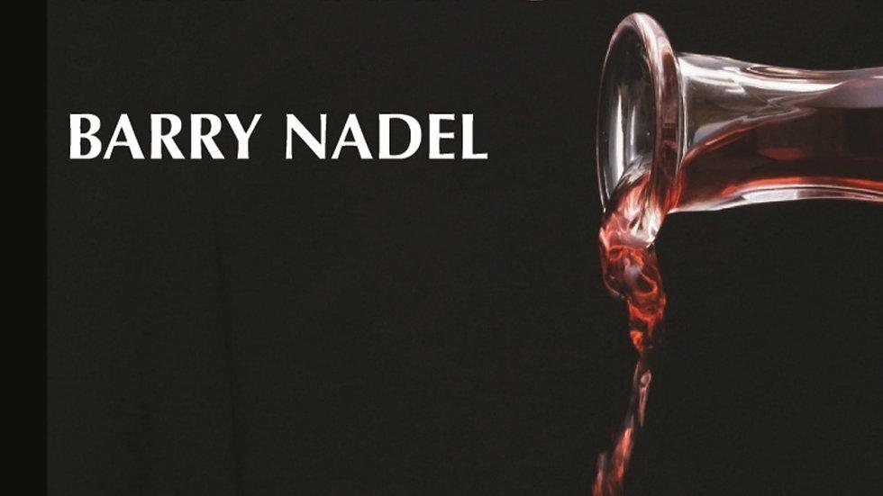 Art of Making Kosher Wine