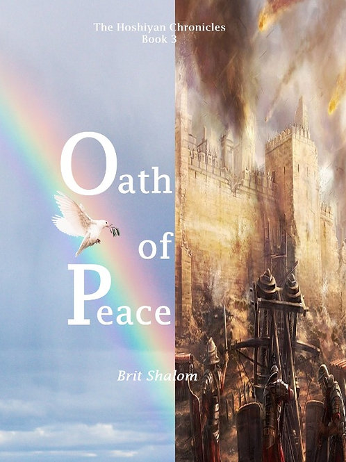 Oath of Peace