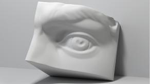 The Threadbare Art of the Eye: Improvisation and Irreverence in Vertex/Vertigo by John Oughton
