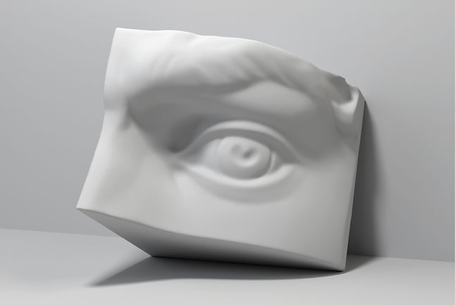 ojo 3D