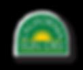 CA SUNDRY HORSHOE LOGO GREEN SOFT SHADOW