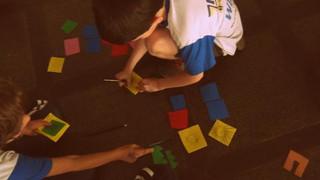 Construção de Brinquedos