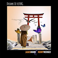 Dreams of Flying_Janis Mann_Kenny Werner