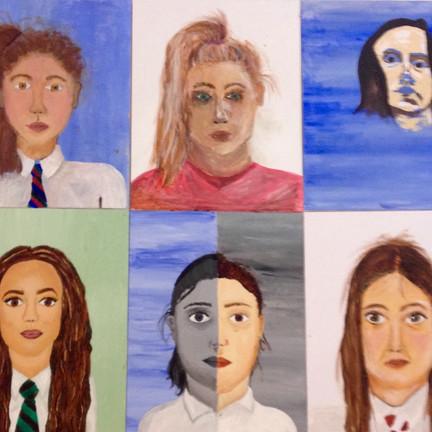 Portraiture Project