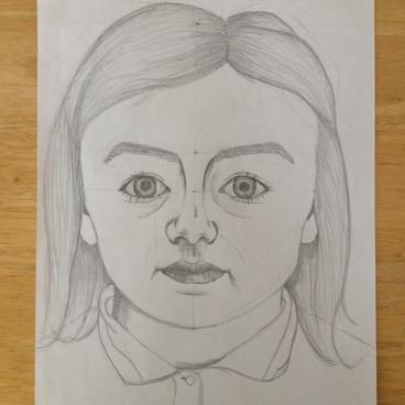 Self Portraite