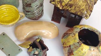 Ceramics Project
