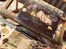Pre Raphaelite Project