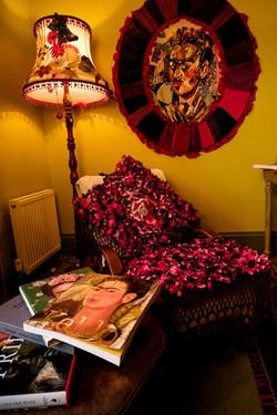 Bespoke Frida Fabrics & Furnishings