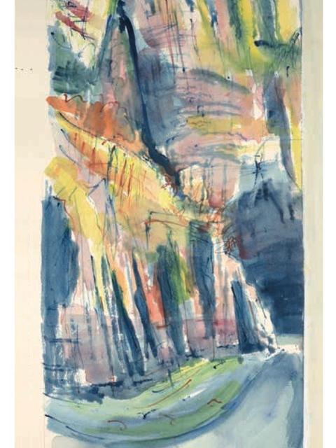 Cheddar Gorge 4