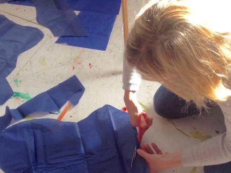 Matisse Paper Cuts