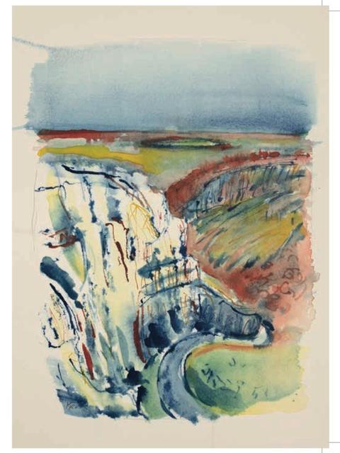 Cheddar Gorge 7