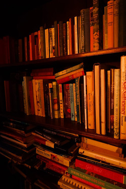 Unique Book Collections