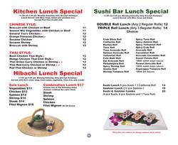 Koi Hibachi menu 22 copy