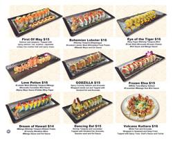 Koi Hibachi menu 14 copy
