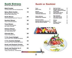 Koi Hibachi menu 20 copy