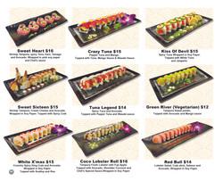Koi Hibachi menu 16 copy