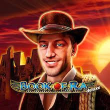 Book of Ra Game Review