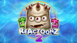Reactoonz 2 Game Review