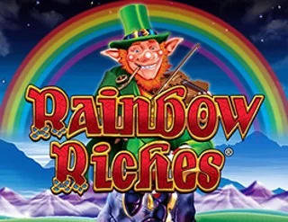 Rainbow Riches Game Review