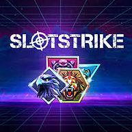 SlotsStrike Logo