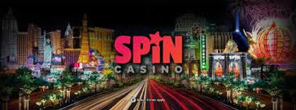 Spin Casino GIF