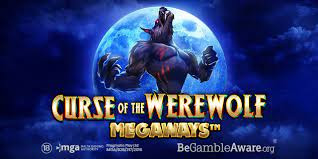 Curse of the Werewolf Megaways Slot Review