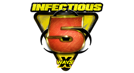 Infectious 5 Game Review