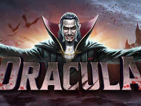 Dracula Game Review