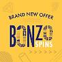 Bonzo Spins 100 Free Spins