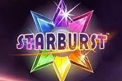 Starburst Game Review